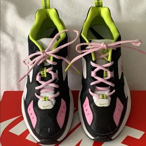 Nike M2K Tenno sneakers women's